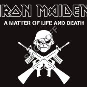 Iron Maiden Army